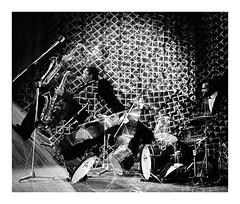 John Coltrane Quartet (Roberto Polillo (jazz)) Tags: jazz coltrane sax saxophone johncoltrane quartet polillo showonmysite