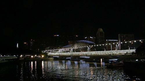 20.Esplanade Drive與新加坡河