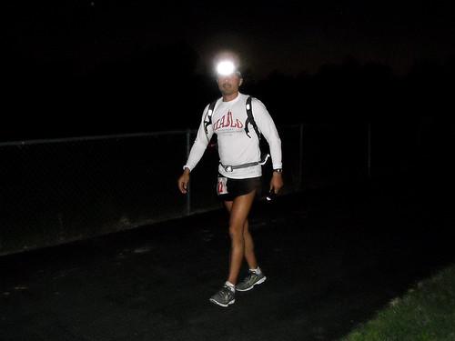 Go Runner!