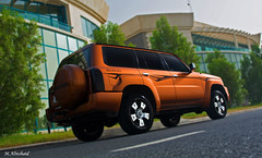 Nissan Patrol (2007) (Mishari Al-Reshaid Photography) Tags: trees orange green cars car photoshop canon big automobile nissan safari explore bo kuwait autos suv powerful canoneos patrol photoshopcs2 v8 automobiles kuwaitcity 2007 q8 nissanpatrol carphotos carphotography artphoto canonef24105f4l gtm carphoto canoncamera canonphotos canoneflens imagestabilizer 24105mm explored q80 canonllens 40d ef24105 mishari canonef24105f4lis aplusphoto khaleefa kuwaitphoto kuwaitphotos canoneos40d canon40d kuwaitcars kvwc excapture kuwaitartphoto gtmq8 kuwaitart kuwaitvoluntaryworkcenter kuwaitvwc grendizer99 kuwaitphotography grendizer99photos misharialreshaid nissanphotos 2007patrol coolsuv d3ae malreshaid misharyalrasheed