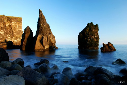 sea sky iceland nikon rocks nikkor crag naturesfinest d80 nikond80 anawesomeshot reykjanesskagi goldstaraward nikonflickraward