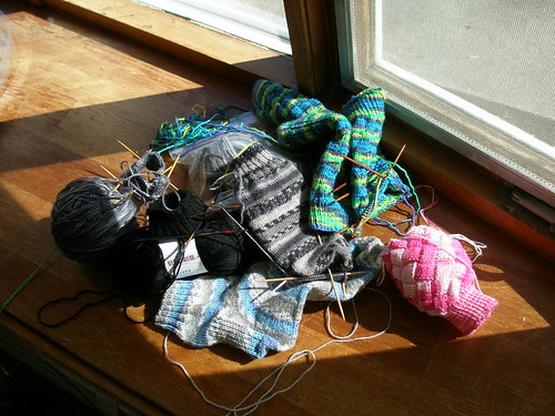 sock insanity