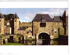 """""""Amersfoort"""", Netherlands."""