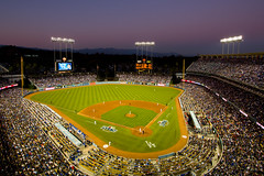 Dodger Stadium by penner42, on Flickr