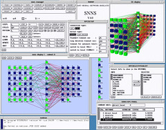 Stuttgart Neural Network Simulator