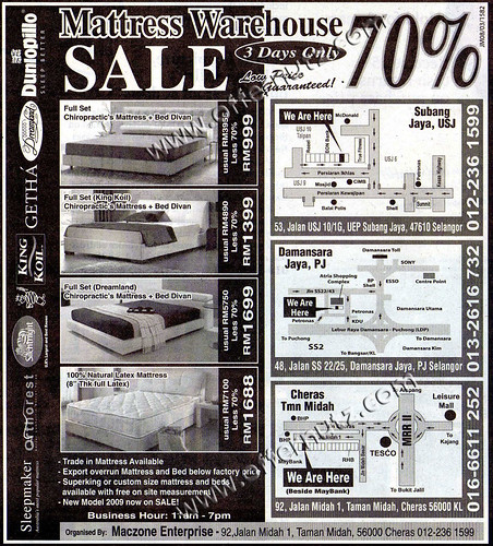 mattress-warehouse-sale * Click to enlarge