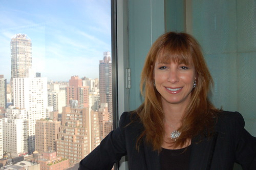 Jill Zarin, desperate housewife