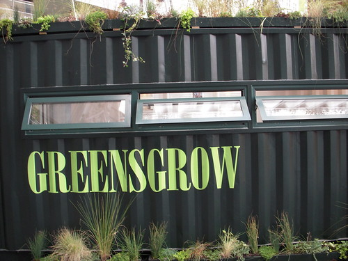 Greengrows Farms