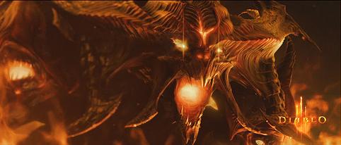 Diablo's Back