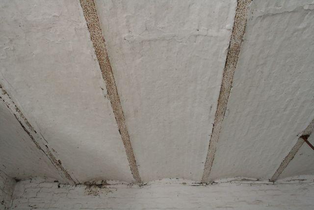verf verwijderen trap