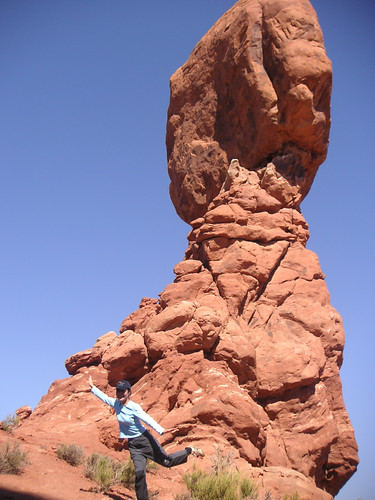 Arches National Park (K)