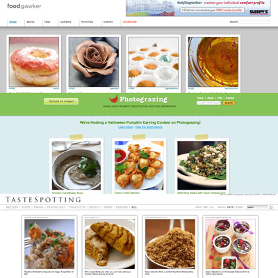 food photo sites