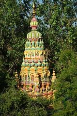 Tuljapur ( Tulja Bhavani temple)