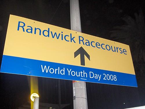 Hacia Ranwick