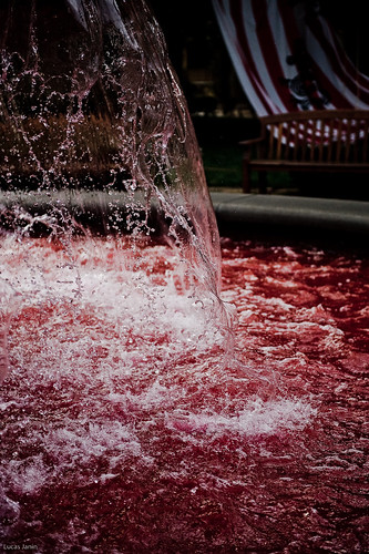 Bloody Fontaine