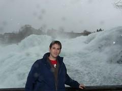 Cataratas del Rhin (Suiza)