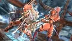 Soul Calibur 4 Ivy (Video Game BB) Tags: game video shot butt ivy booty cheeks videogame soulcalibur buttshot