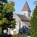 Eglise de Belleau.