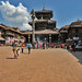 Other side of Durbar Square