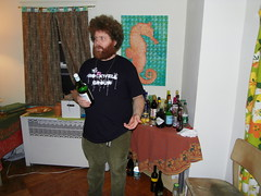 what? (stephiblu) Tags: november autumn party guests fun nj montclair 2008 autumnball autumnball2008 tichenortichenors