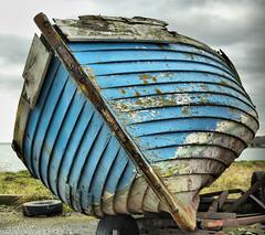 Unloved (Dan Baillie) Tags: scotland boat nikon portfolio stranraer dumfriesandgalloway blueribbonwinner puddock wigtownshire platinumphoto anawesomeshot danbaillie flickrlovers platinumphotoflickrlovers bailliephotographycouk bailliephotography wigtownshirephotographer dumfriesandgallowayphotography