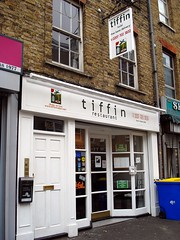 Picture of Tiffin Indian Restaurant, E1 2LX