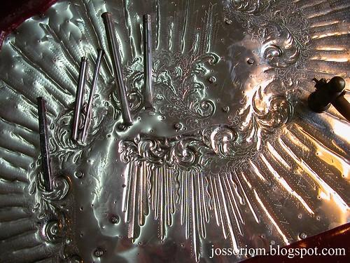 Corona de Nuestra Señora del Gran Poder 2003