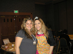 Shea and Me!