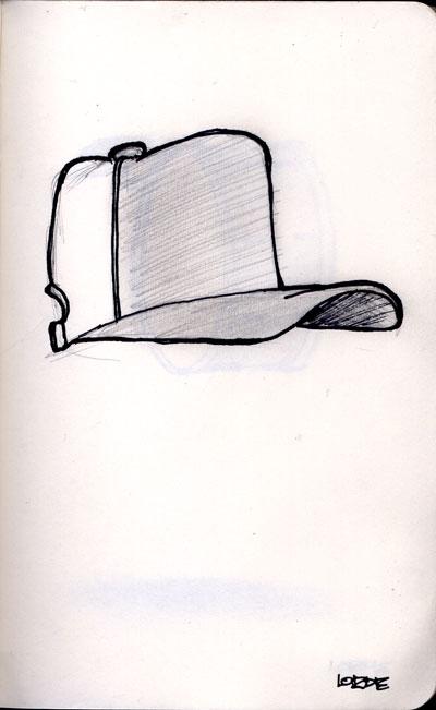 DIF001_11/25/08: Hat