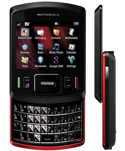 Motorola QA30