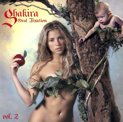 "Lie"" (featuring Wyclef Jean) (Shakira/Jean/Duplessis/Alfano/Parker) 3:41"