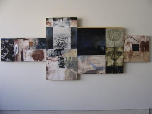 """Untitled II"" by Mark Eanes"