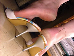 DSCF6268_resize (RoughToughSoleMan) Tags: feet female fetish foot heels rough tough soles cracked calloused