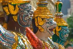 Bangkok Demons