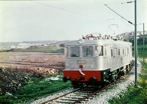 Sorefame, Reboleira (M.Novais,post 1962)