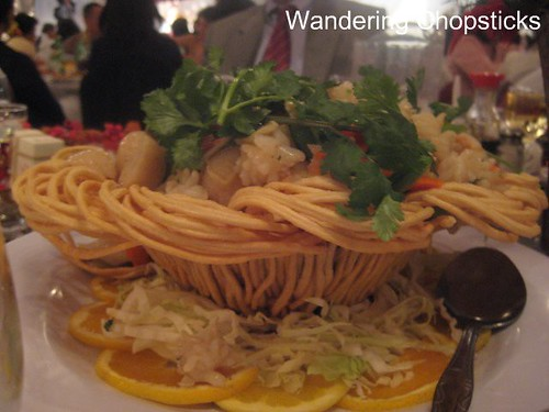 Regent West Restaurant (Wedding Banquet) - Santa Ana (Little Saigon) 18