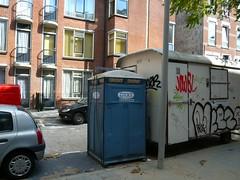 Dixi 429 (oerendhard1) Tags: street loo pee portable toilet mobil wc restroom urine portapottie dixi ecobox littlejon portajon biobox portotoilet wctje