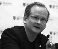2008_12_13_commons_panel_61 (dsearls) Tags: copyright harvard cc creativecommons law lawrencelessig larrylessig lessig harvardlaw berkmancenter poundhall ropesgray creativcommons 20081213