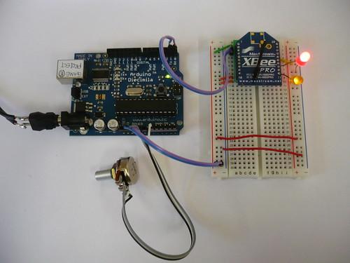 Arduino Wireless Serial Communication: 6 Steps