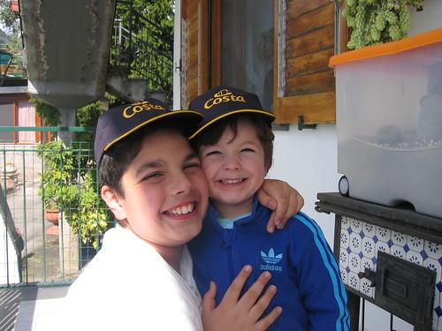 Andrea e Alessio
