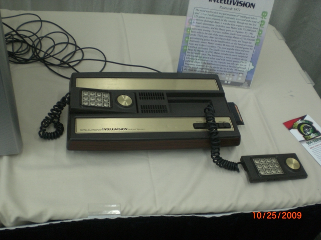 Infinite Bits IntelliVision