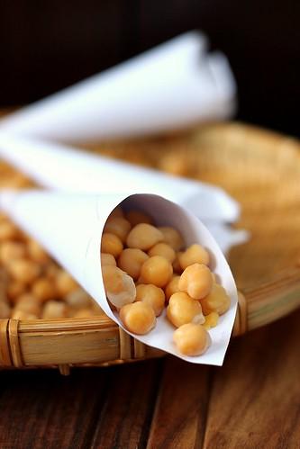 Kacang Puteh 4