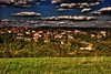 Hardheim (Hinkelstein1) Tags: sky cloud home nikon country himmel wolken horizont heimat skyblue 1685 himmelsblau hardheim d3000 hinkelstein1