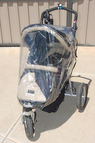 Valco Runabout Deluxe Pram Stroller $200