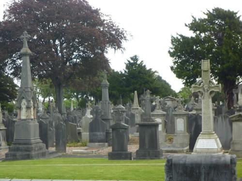 Glasnevin Cemetery 1