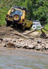 PSI_5515 (paul_si) Tags: jeep 4x4 adventure sarawak borneo landrover landcruiser bakelalan