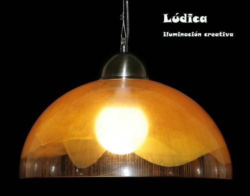 Yema by Ludica Iluminacion