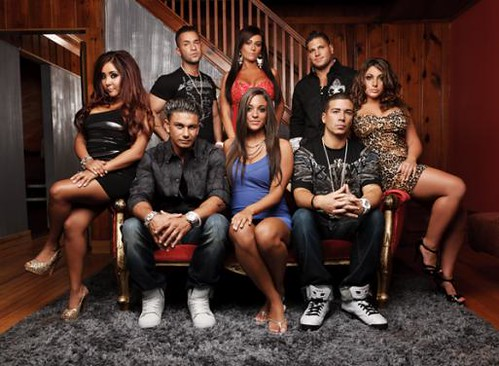 Jersey Shore' Cast Season 5