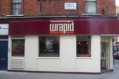 Picture of Wrapid, W1F 8DP