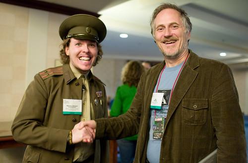 Brady Forrest & Tim O'Reilly